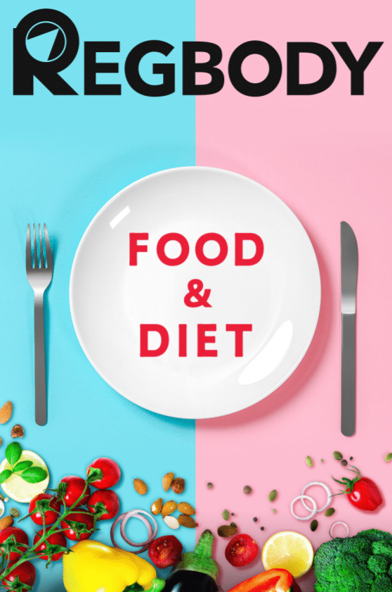 REGBODYFood&Diet